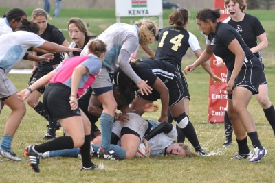 Why womens rugby is the bastion of true skill and an inclusive sport for all!