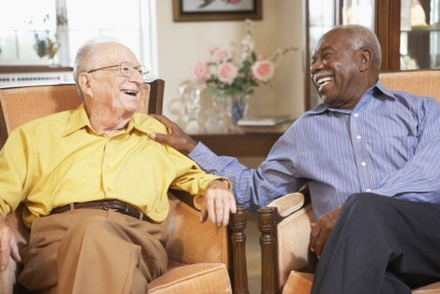 Home Care versus Care Home?